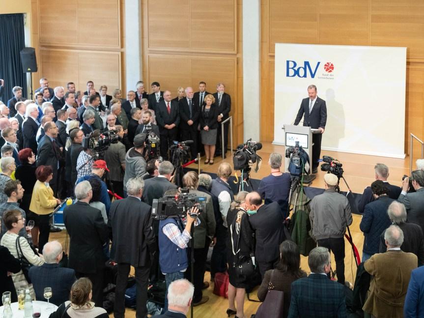 BdV Jahresversammlng