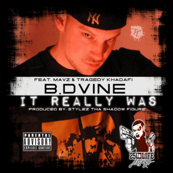 New Music Submission! B  Dvine featuring Mavz and Tragedy