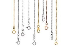 Chain & Cord
