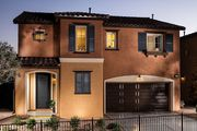 Plan 3C - Sandstone: North Las Vegas, NV - Pardee Homes
