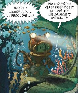 """Résultat de recherche d'images pour """"mickey et l'ocean perdu"""""""