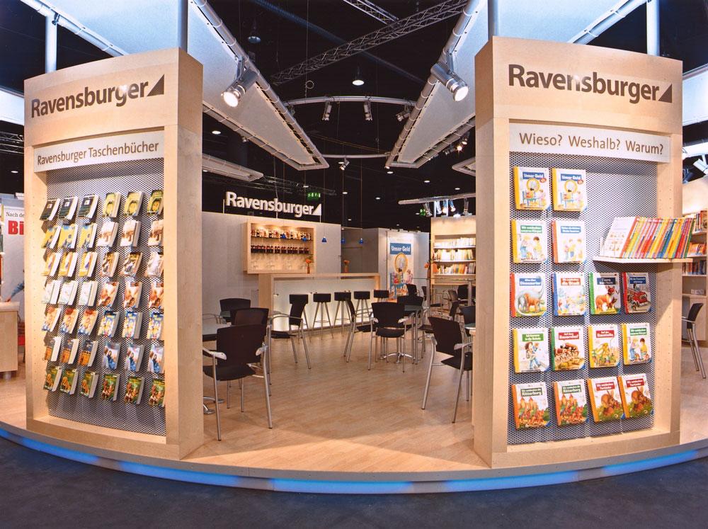 Ravensburger-Buchverlag-Messedesign-FRANKFURTER-BUCHMESSE-4
