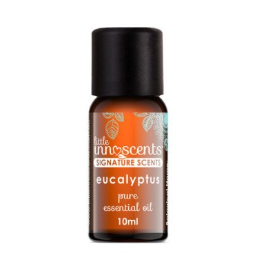 Little Innoscents Eucalyptus Essential Oil