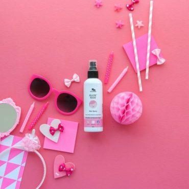 No Nasties SLiCK KiDS Alcohol-free Hair Spray