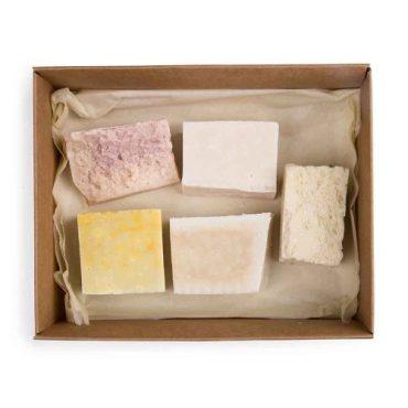 The ANSC All Australian Gift Pack of Soaps