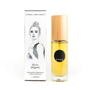 IME 100% Natural Perfume – kleio [elegant]