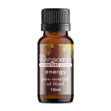 Little Innoscents Essential Oil Blend Energy