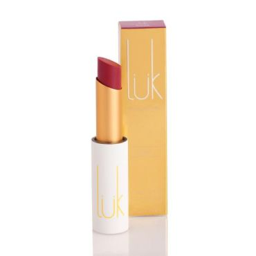 Luk Lip Nourish Rosé Natural Lipstick