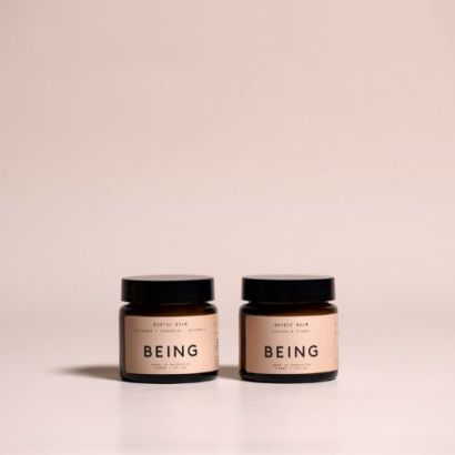 Being Skincare Mother & Baby Gift Pack