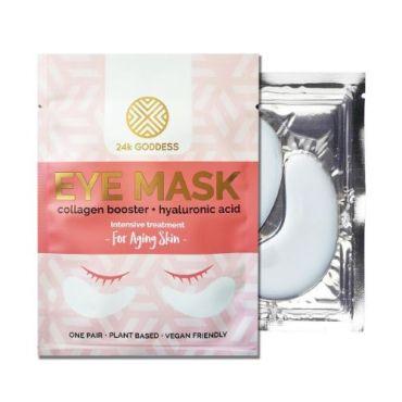 24k Goddess Eye Mask Aging Skin
