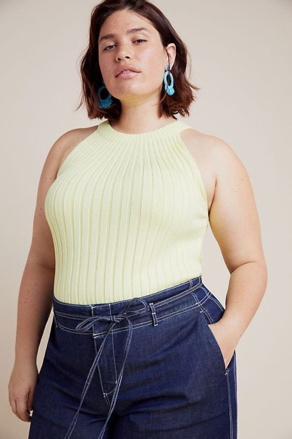 UNRULY | Plus-Size Going-Out Tops For Spring