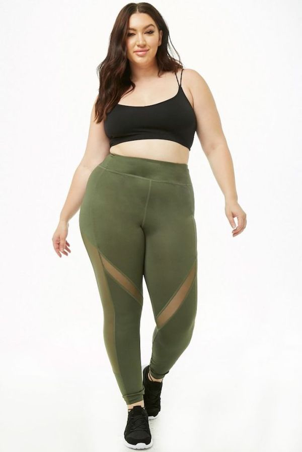 UNRULY | Plus-Size Activewear | Basically a How-to-Look-Cute-While-Sweating Shopping Guide
