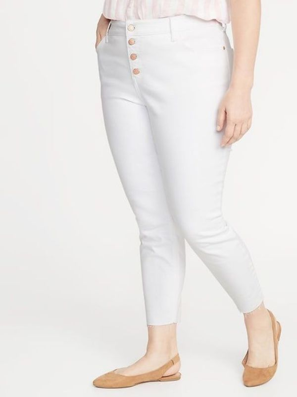 UNRULY | Plus-Size Jeans | Jeans So Cute, You'll Want to Wear Them Every Day