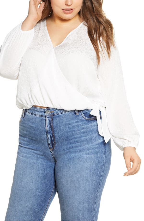 UNRULY | Plus-Size Spring Going-Out Tops 2020