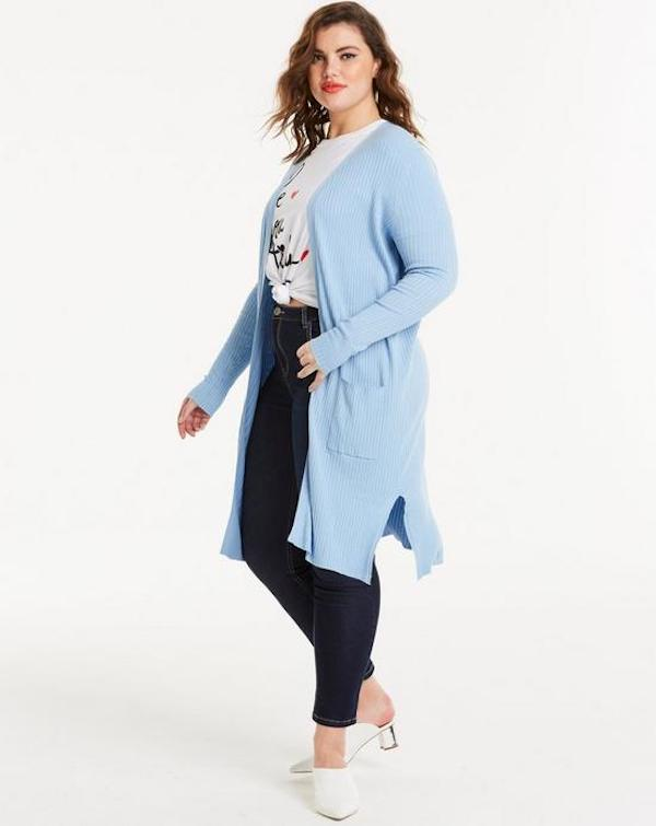UNRULY | The Cutest Plus-Size Cardigans for Breezy Days
