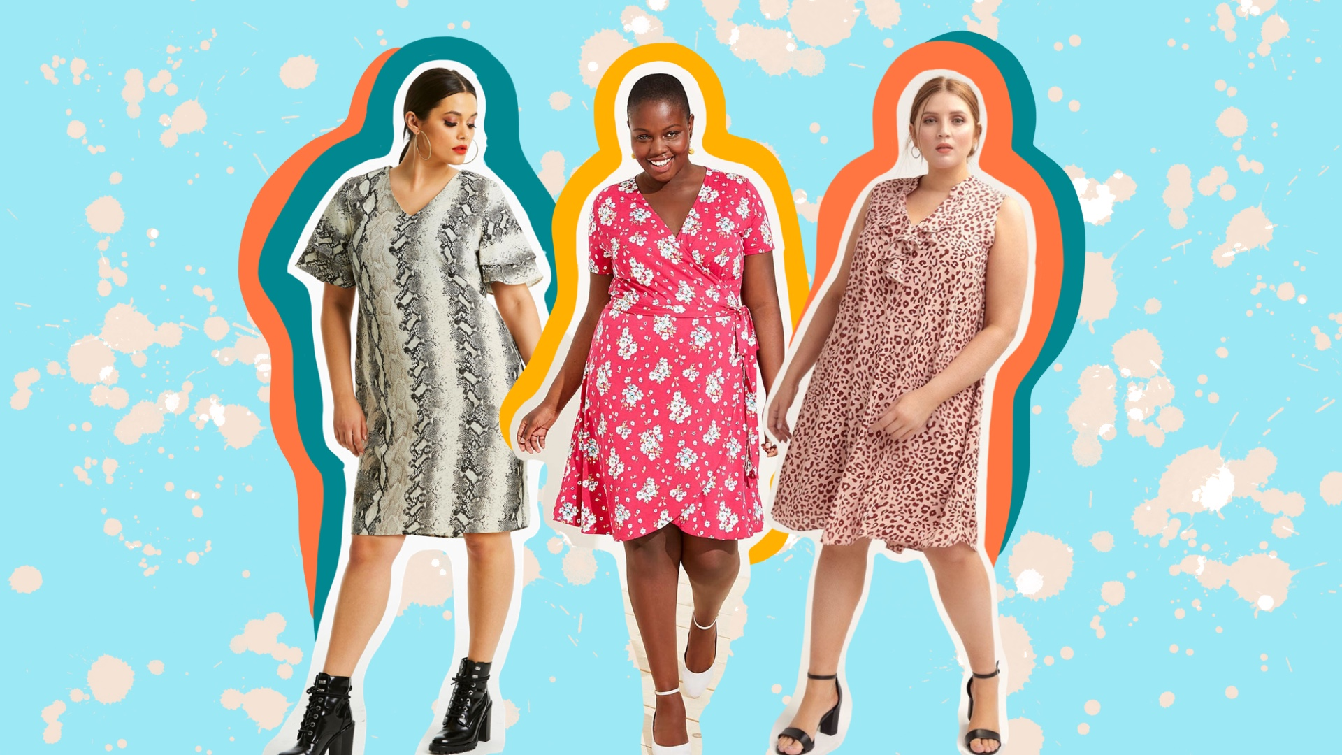 Every Cute Plus-Size Spring Dress Worth Shopping Right Now ...