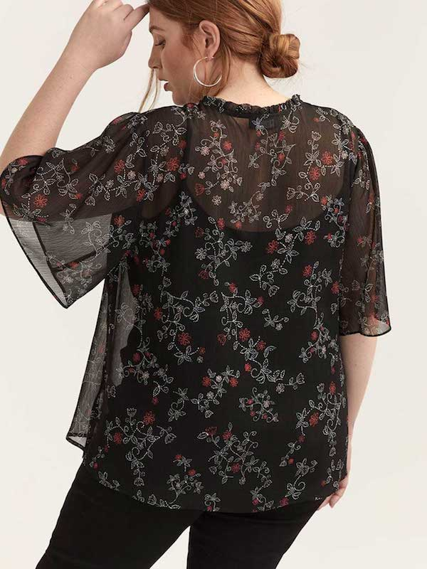 UNRULY   21 Plus-Size Essentials to Snag From Addition Elle's Mid-Season Sale