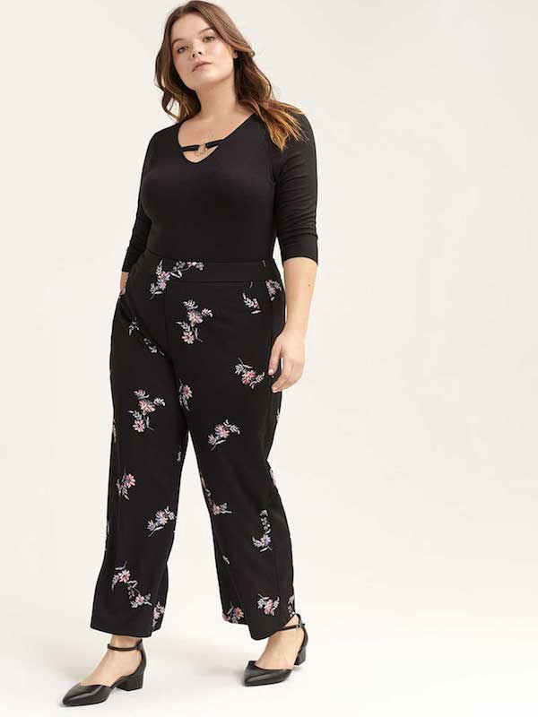 UNRULY | 21 Plus-Size Essentials to Snag From Addition Elle's Mid-Season Sale
