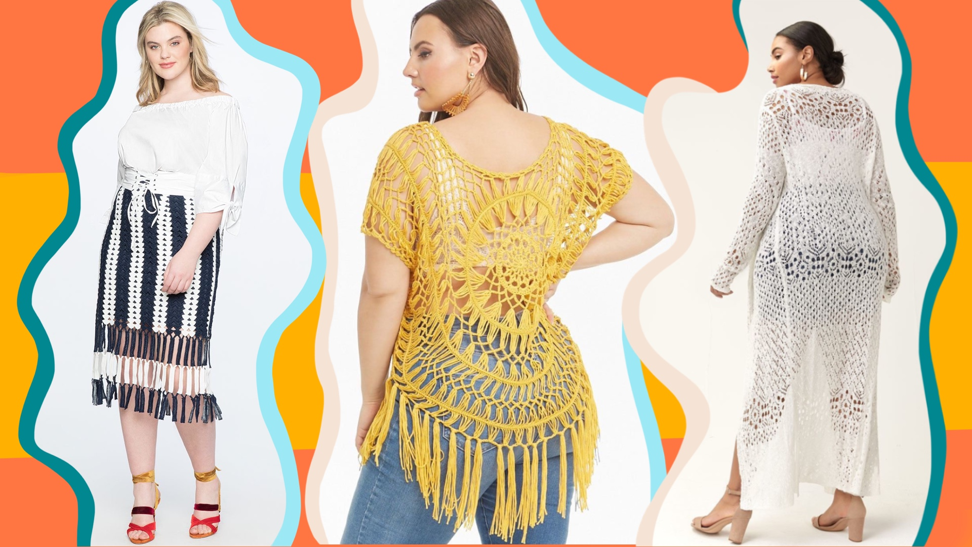 UNRULY | Spring 2019's Crochet Trend