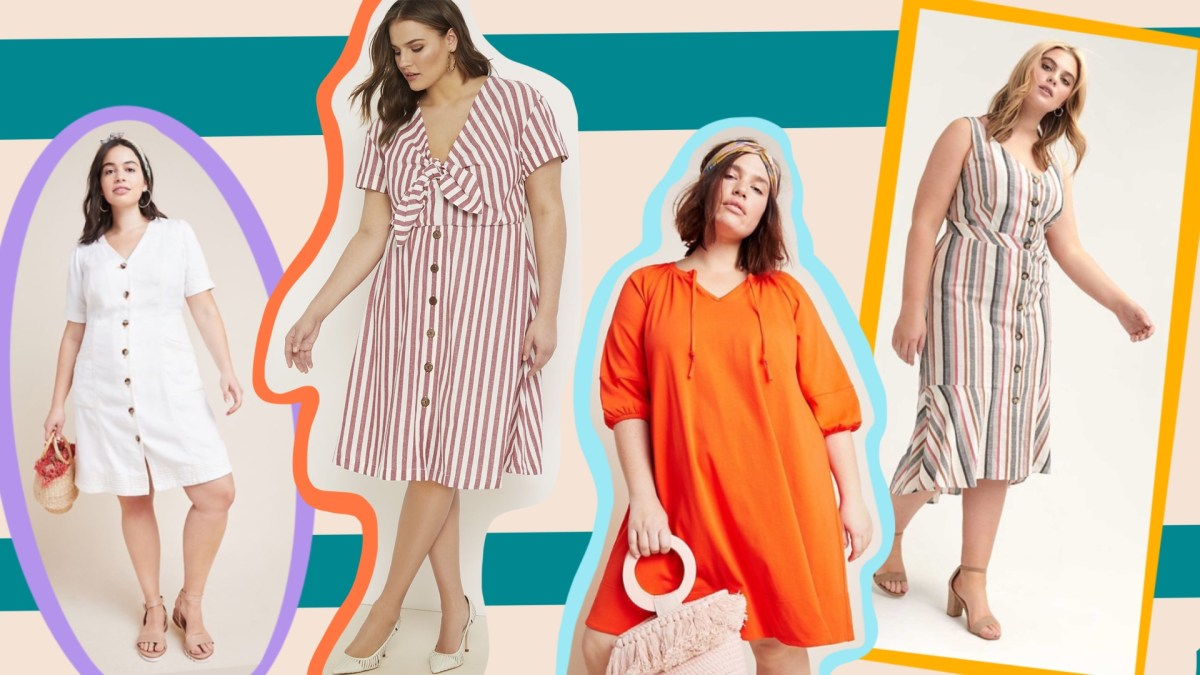 UNRULY | Literally Just Every Plus-Size Summer Dress Worth Shopping RN