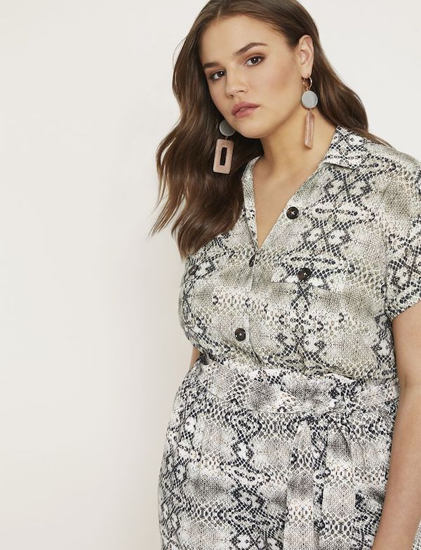 UNRULY | Cute Plus-Size Tops to Add to Your Summer Wardrobe, Stat