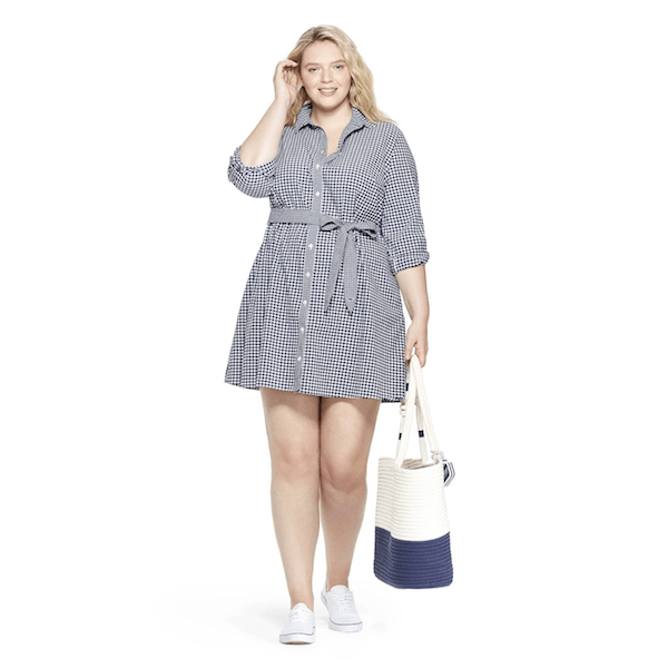 UNRULY | Every Plus-Size Piece We Want From the New Target x Vineyard Vines Collection
