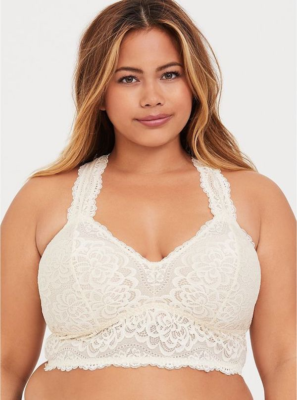 UNRULY | Do Yourself a Favor and Buy a Plus-Size Bralette