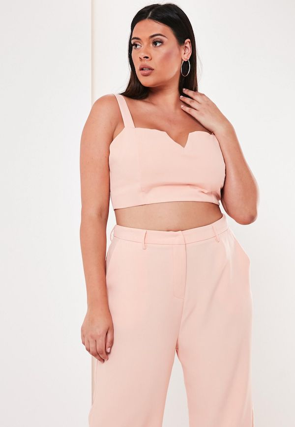 UNRULY | I'm Pretty Sure There's No Such Thing as Owning Too Many Crop Tops