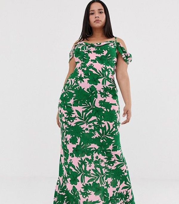 UNRULY | Plus-Size Tropical Print Clothes
