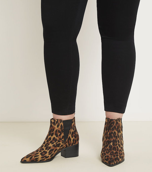 UNRULY   Fall & Winter Booties to Shop