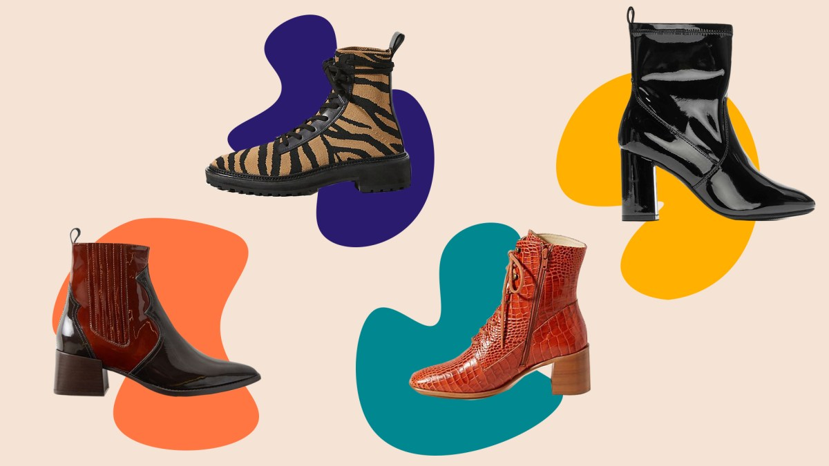 UNRULY | Fall & Winter Booties to Shop