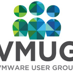 VMware VMUG - Featured Image