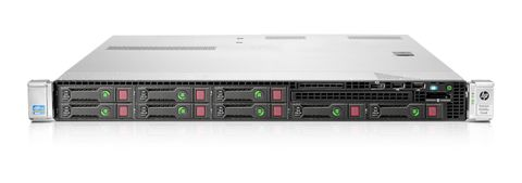 HPE ProLiant DL360e G8 - SFF