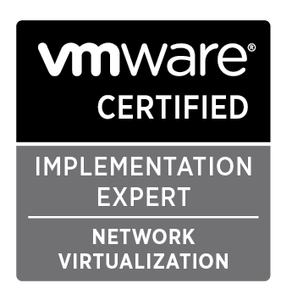 VMware VCIX-NV