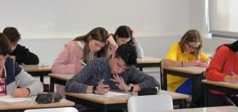 1.º momento do CNL – Prova na Escola (Fase Regional)