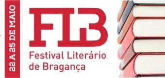 Festival Literário de Bragança | 22 a 25 de maio