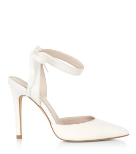 Ankle strap sandal New Look