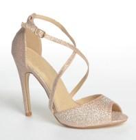 'Nicole' soft pink £30 Linzi
