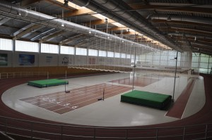 DSC Trainingshalle