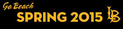 Banner for Art110, Spring 2015