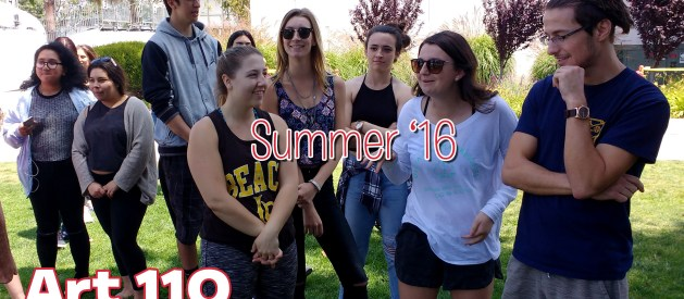 Summer '16 Roster