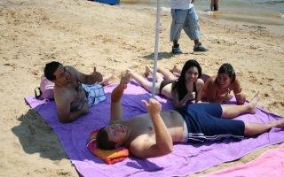 best beach towel reviews 2016