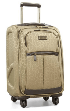 best lightweight luggage review 2017