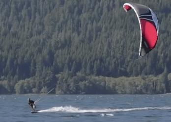 ocean rodeo best surf kite review