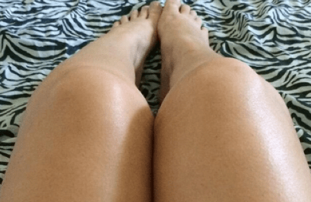 tanning lotion review