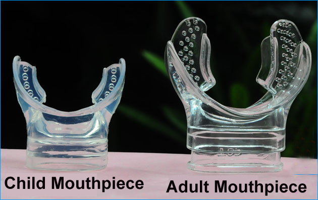 2-PCS-Lot-Free-Shipping-Adult-Child-Silicone-snorkel-mouthpiece-diving-accessory-for-second-stage-regulator