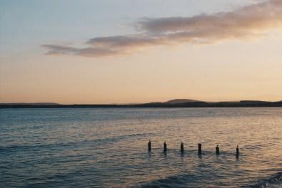 angus scotland beach