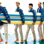 The Beach Boys – Surfer Girl Full Album Lyrics
