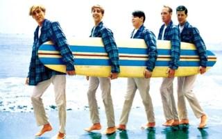 beach boys surfer girl album lyrics