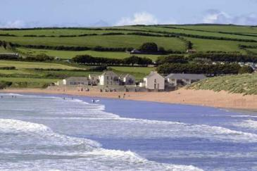 croyde bay uk